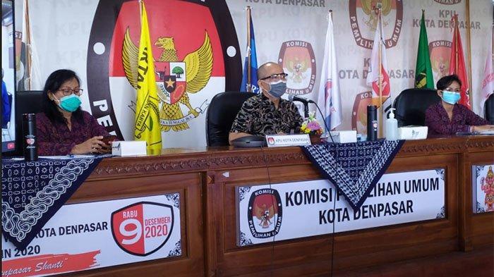 2 Paslon di Pilkada Denpasar Sepakat Tak Gelar Kampanye Konvensional, Anggaran Maksimal Rp 40 M