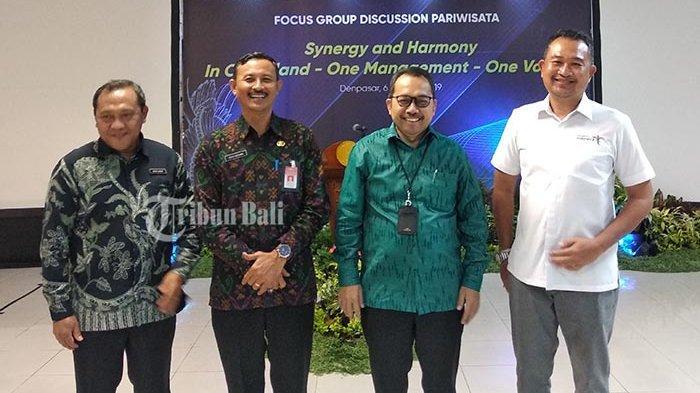Bali Harus Fokus MICE, BTB Berharap Pariwisata Lebih Berkualitas
