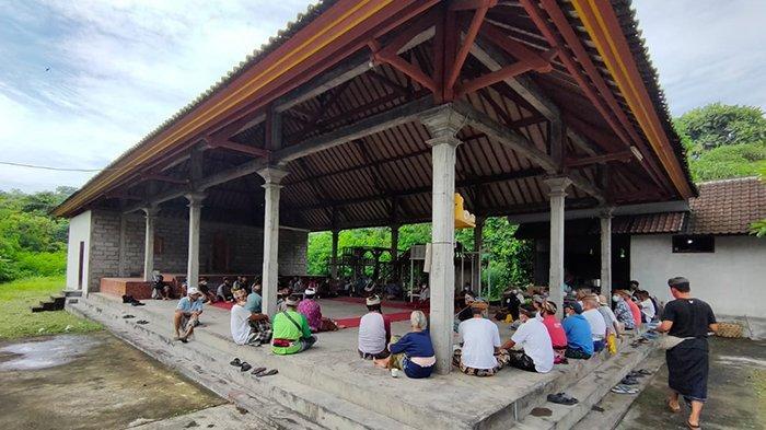 Krama Subak di Tegal Tugu Gianyar Tolak Rayuan Investor, Lahan 4,5 Hektare Hendak Dialihfungsikan