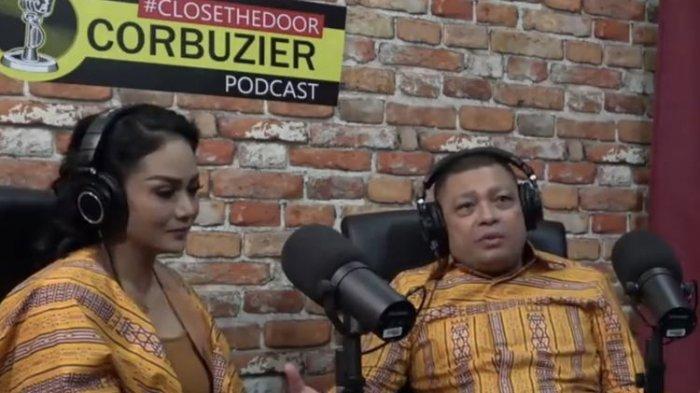 Terpisah, Krisdayanti Lebaran di Jakarta, Raul Lemos di Timor Leste