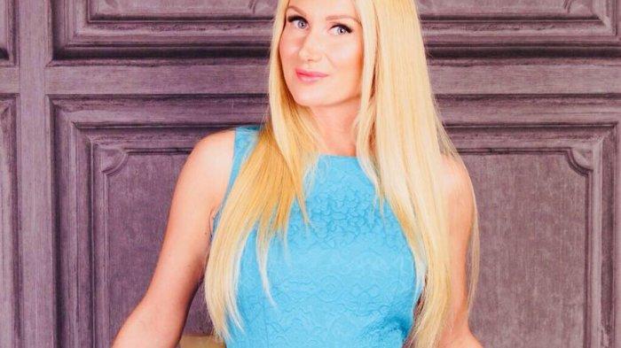 Model Cantik Kristina Novitskaya Tewas dengan Tangan Terborgol, Meniru Film The Life Of David Gale