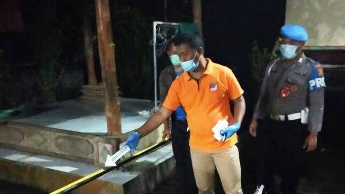 Kronologi Perwira Polisi Polresta Denpasar Meninggal Tersengat Listrik, Meledak dan Korban Terpental