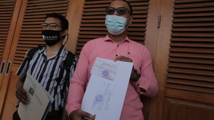 Jerinx Abaikan Asimilasi, Pilih Bebas Murni 8 Juni 2021, Jamarulli: Tak Ada Pengamanan Berlebihan