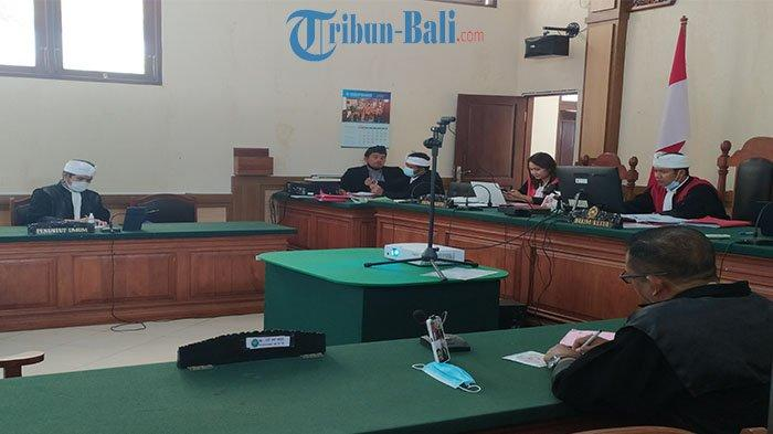 Penganiayaan Di Dusun Munduk Diklaim Tidak Direncanakan, Kuasa Hukum Ajukan Pledoi
