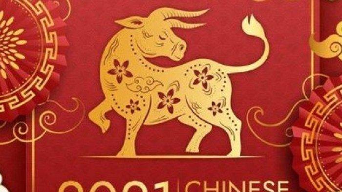 Kumpulan Ucapan Tahun Baru Imlek 2021 Lengkap Berbahasa Mandarin dan Inggris, Makna Dalam dan Hoki