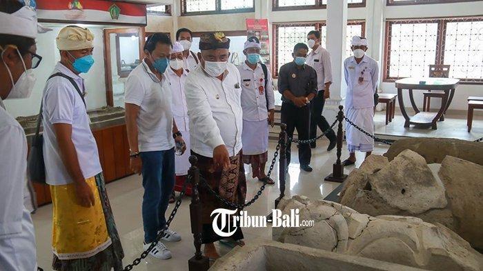 Satu-satunya di Bali, Museum Purbakala Gilimanuk Akan Ditata