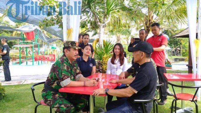 Nostalgia Wagub Bali ke Waterboom Bukit Jati, Sumbang Saran Dititipkan ke Pengelola