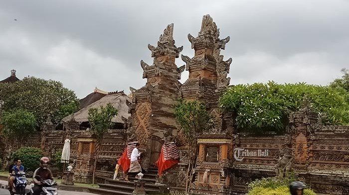 Bali Kehilangan Pendapatan Rp 1 T Per Bulan, 40 Ribu Booking Hotel Dibatalkan