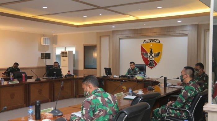 Pangdam IX/Udayana : Potensi Kerawanan Pilkada Serentak Setiap Wilayah Berbeda
