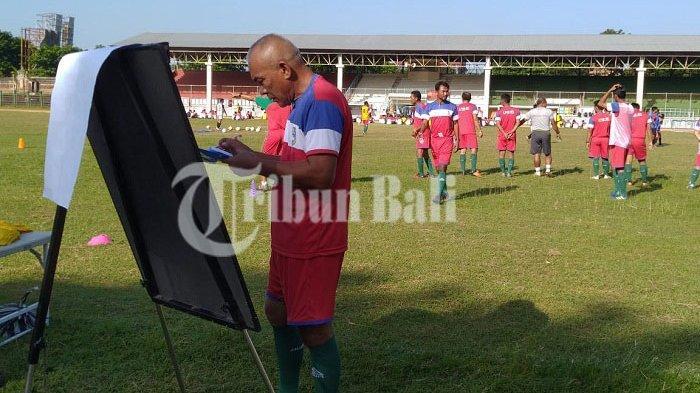 24 Pelatih Ikuti Kursus Pelatih Lisensi C AFC di GOR Ngurah Rai, Ada Peserta dari NTT hingga Papua