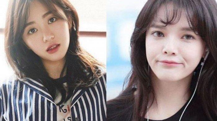 Jimin danMember AOA Datang Minta Maaf, Kwon Mina Sebut Sang Leader Terlihat Marah