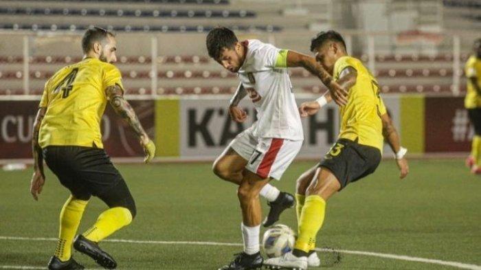 Klasemen Sementara Grup G Piala AFC 2020 Setelah Bali United Kalah, Peluang Lolos Tipis