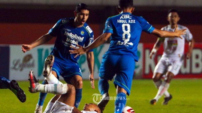 Ini Jadwal Siaran Langsung PS Sleman vs Persib Bandung: Laga Penentuan Menuju Final