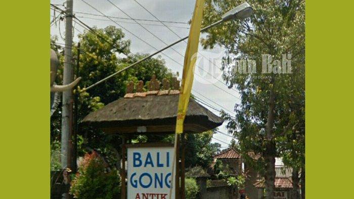 Au Ah Gelap, Lampu PJU Mati di Beberapa Titik di Gianyar