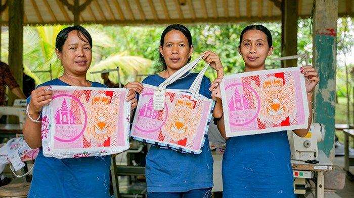 Langkah Lanjut Hilton untuk Pelestarian Lingkungan di Bali dengan Kemenangan Ganda