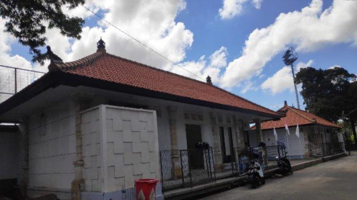 Cek Progres Renovasi Lapangan Trisakti Legian, Tempat Bali United Berlatih