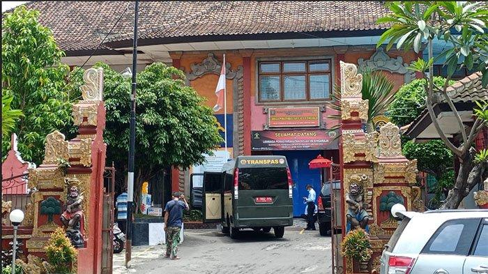 Kasus Positif Covid-19 di Buleleng Bali Muncul dari Klaster Lapas dan Kos-kosan, Satgas Beri Atensi