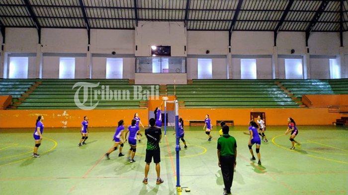 Bupati Gianyar Bali Mahayastra Dorong Kompetisi Voli, Harapkan 'Telurkan' 2 Atlet Nasional