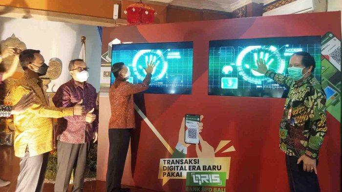 Launching Implementasi QRIS dan Virtual Account, Hadir 24 Titik di RSUP Sanglah