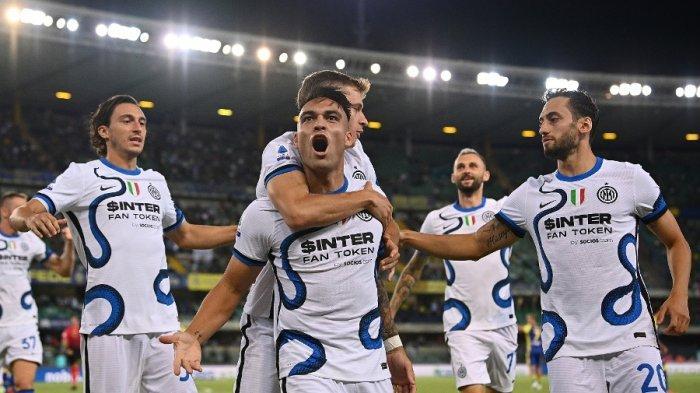 Jadwal dan Prediksi Inter Milan vs Real Madrid di Liga Champions: Adu Tajam Martinez vs Benzema