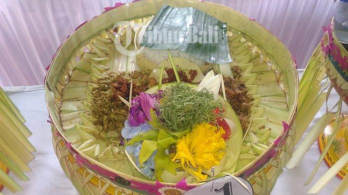 Lomba Ngelawar, Prani Dan Sate Renteng, Ajegkan Kebudayaan Bali Sejak Dini