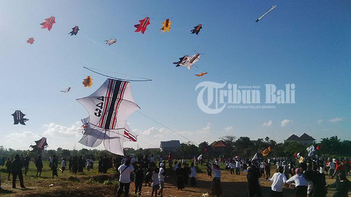 Memburu Liukan dan Guangan 'Kapal Terbang' di Pantai Padang Galak
