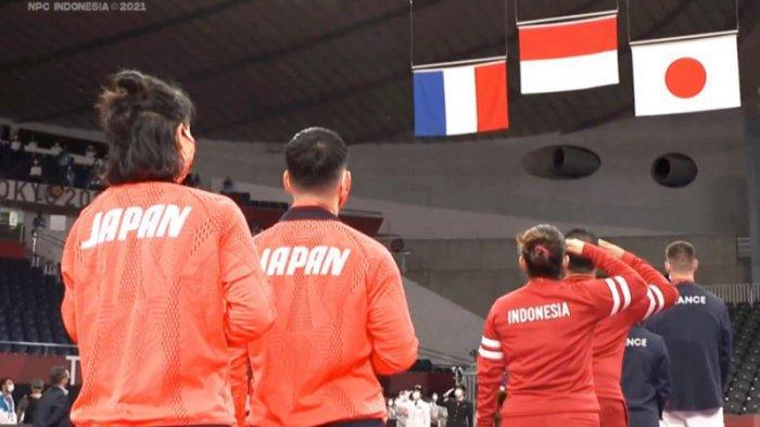 DAFTAR Atlet Indonesia Peraih Medali Paralimpiade Tokyo, Leani Ratri Emas, Ni Nengah Widiasih Perak