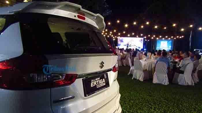 Suzuki & PT Indomobil Finance Gelar Leasing Gathering di Bali, Ada Program Menarik Ini Bagi Customer
