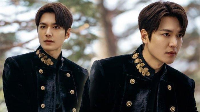 Lee Min Ho Ulang Tahun Hari Ini, Intip Transformasinya dari Anak-anak hingga Jadi Aktor Terkenal