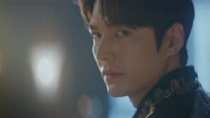 Lee Min Ho Bakal Bintangi Drama Korea The King: Eternal Monarch, Lihat Teasernya di Sini