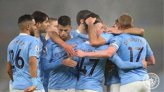 Leicester Tumbang, Ini Prediksi Skor dan Susunan Pemain Manchester City vs Chelsea, Duel Segel Juara