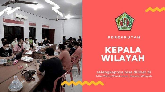 Desa Bengkel Tabanan Lelang Jabatan 3 Kelian Banjar Dinas, Calon Kelian Harus Memahami IT