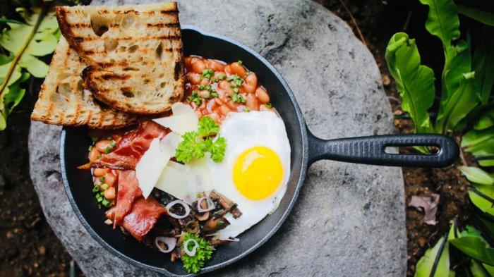 Pembukaan Lemon & Salt Restaurant - Cafe - Juice - Bar, Tempat Nongkrong Terbaru di Berawa Badung