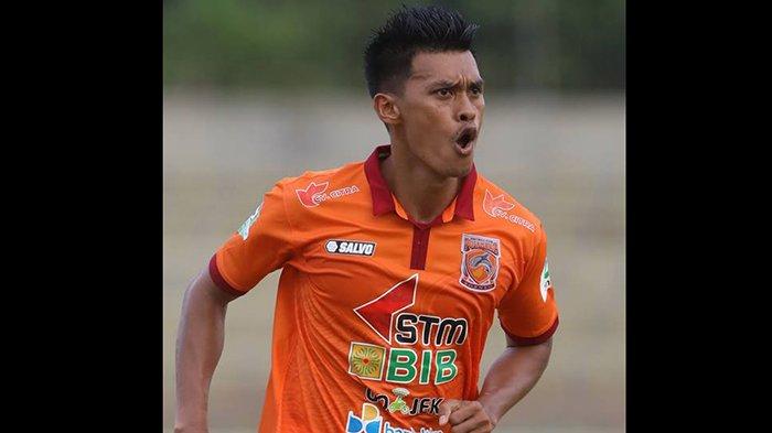 Lerby Eliandry Pamit & Tuliskan Terima Kasih ke Borneo FC, Bakal Kembali Bergabung ke Bali United?