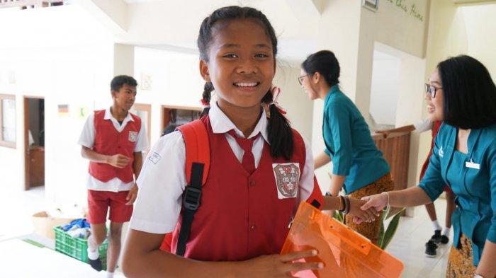 Mengenal Lebih Dekat Yayasan Bukit Kehidupan Ungasan bersama BPR Lestari Bali