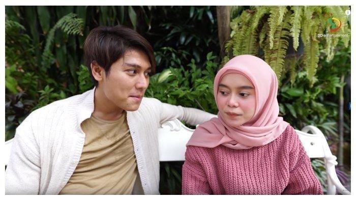 Ini Jawaban Lesti Kejora Soal Gaun Pengantin Rancangan Ivan Gunawan, Tanggal Pernikahan Kian Dekat?