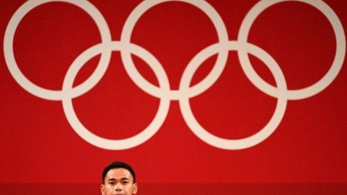 Klasemen Raihan Medali Olimpiade Tokyo 2020: Indonesia Raih Dua Medali