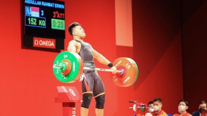 Update Klasemen Medali Olimpiade Tokyo 2020: Jepang Memimpin, Raihan Indonesia Bertambah