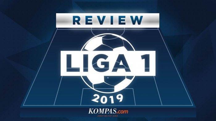 Hasil Persela vs Persib, Maung Bandung Raih Satu Poin di Kandang Lawan