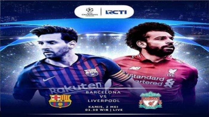 Suporternya Berbuat Rusuh di Kota Barcelona, Ini Tindakan Tegas Liverpool