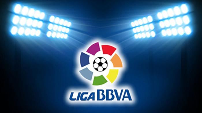 Jadwal Pekan ke-14 Liga Spanyol, Real Madrid Vs Valencia Live di SCTV