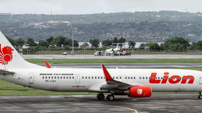 Harga Tiket Pesawat Lion Air Rute Favorit Domestik Sudah Turun Ini Rinciannya Tribun Bali