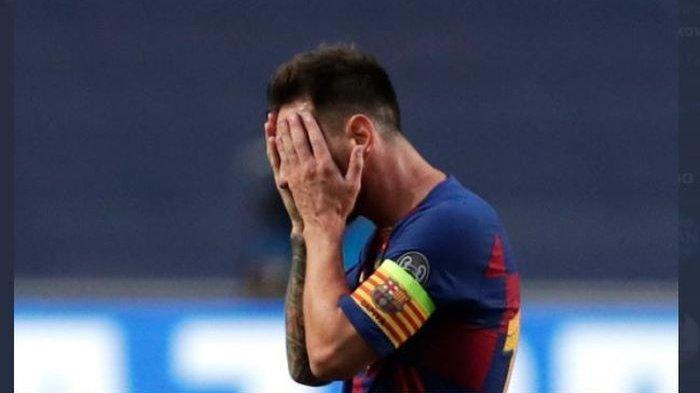 Selain Griezmann, 3 Pemain Barcelona Ini Juga Punya Hubungan yang Tak Baik dengan Messi