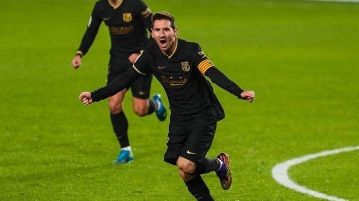 Termasuk Lionel Messi dan Benzema, Ini 6 Pemain yang Harus Diwaspadai Real Madrid ataupun Barcelona