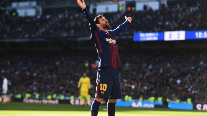 Argentina vs Islandia - Mampukah Messi 'Menjawab' Ronaldo di Laga Perdana?