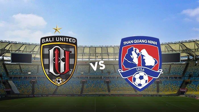 Link Live Streaming iNews & RCTI + Bali United vs Than Quang Ninh di Grup G Piala AFC 2020