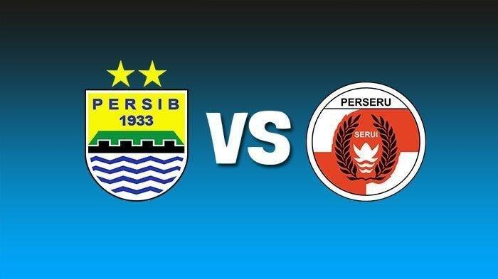 SEDANG BERLANGSUNG Live Streaming Persib Bandung Vs Perseru, Ini Janji Radovic Pada Bobotoh
