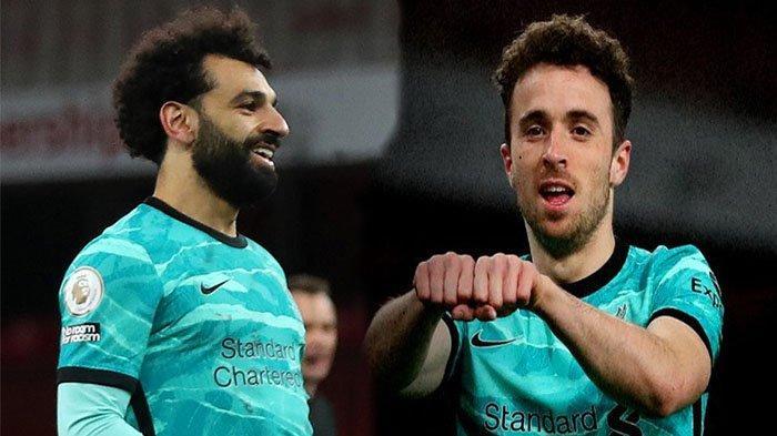 Update Jadwal Babak 8 Besar Liga Champions, Real Madrid vs Liverpool: Klopp Diingatkan Soal Ini