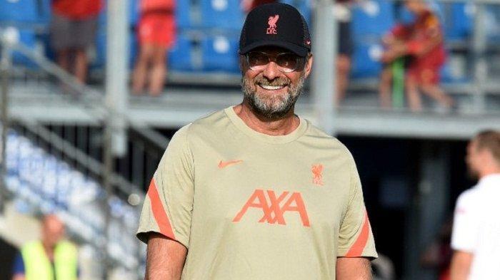 Liverpool Tuai Kemenangan Tipis di Pramusim Liga Inggris, Klopp Beberkan Kondisi Matip dan Van Dijk