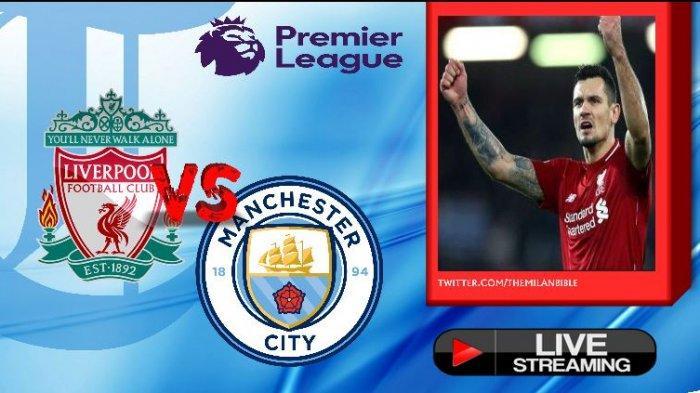 Liverpool vs Man City, Peluang Dejan Lovren Jadi Andalan The Reds di Lini Belakang